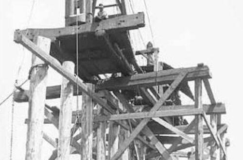 Saginaw Timber Company