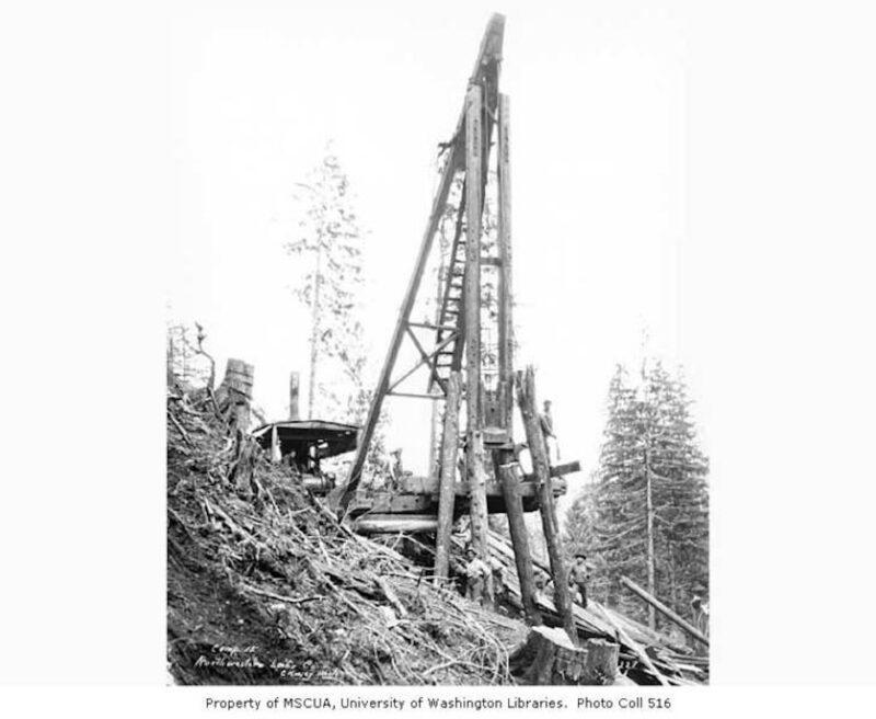 North Western Lumber Company
