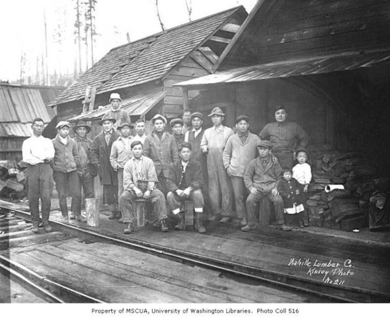 Walville Lumber Company